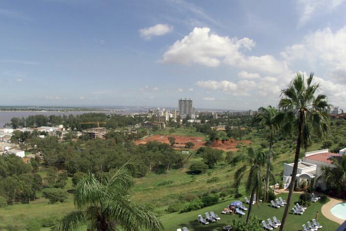 """""""Mosambik er et av verdens aller fattigste land, og ifølge flere studier kommer landet til å bli hardt rammet av klimaendringene. (Foto: Atamari/Wikimedia Commons)"""""""