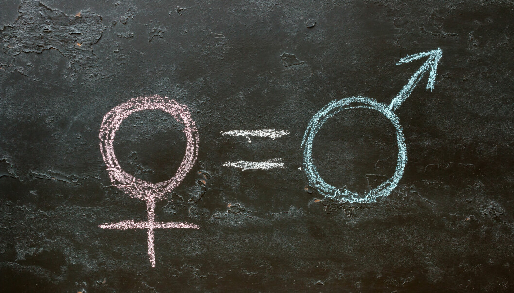Funn viser hvor sentralt likestilling mellom kjønnene er for å skape utvikling, innenfor både skolen og i et helt samfunn.