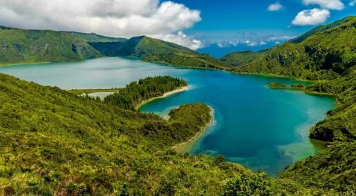 Det kan ha vært folk på Azorene flere hundre år før portugiserne kom