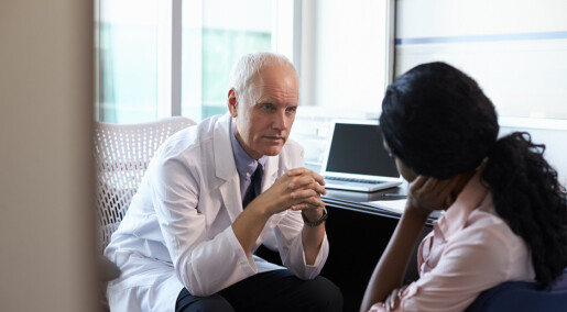Overraskende funn om diskriminering i helsevesenet