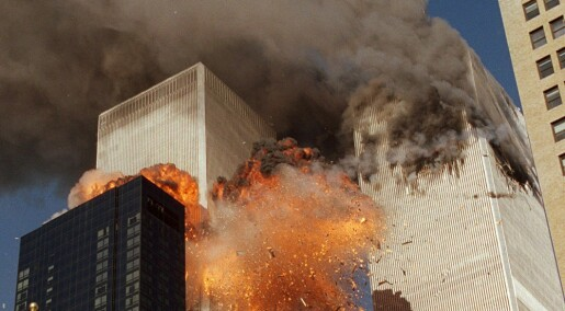Terrorforsker: – USA er økonomisk svekket av alle krigene