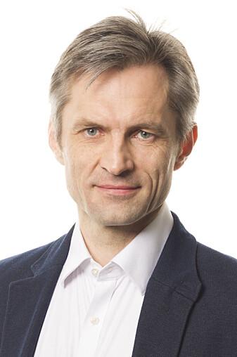Sikkerheten er krevende uansett hvilken teknologi vi bruker, forteller Ole Christen Reistad, leder ved avdeling for Miljøsikkerhet og strålevern ved Institutt for energiteknikk.