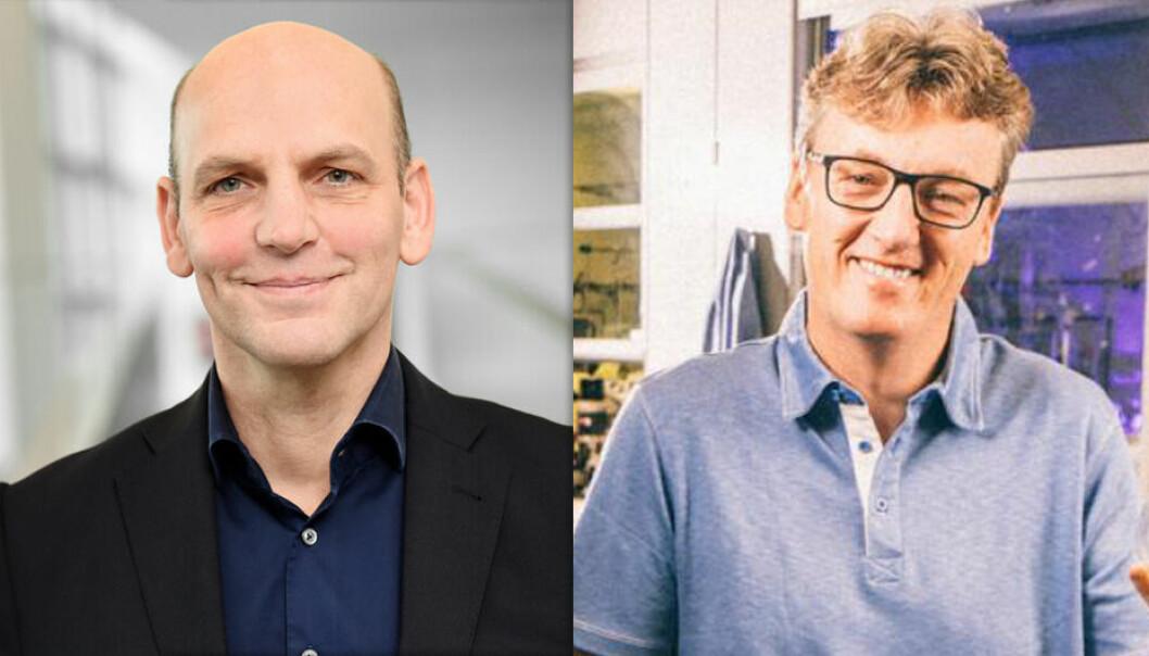 Benjamin List og David W.C. MacMillan er årets vinnere av nobelprisen i kjemi.