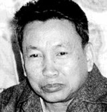 """Pol Pot."""