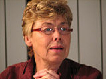 """""""Christina Jutterström"""""""