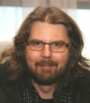 Seniorforsker Torbjørn Forseth fra NINA. (Foto: Sigurd Aarvig)