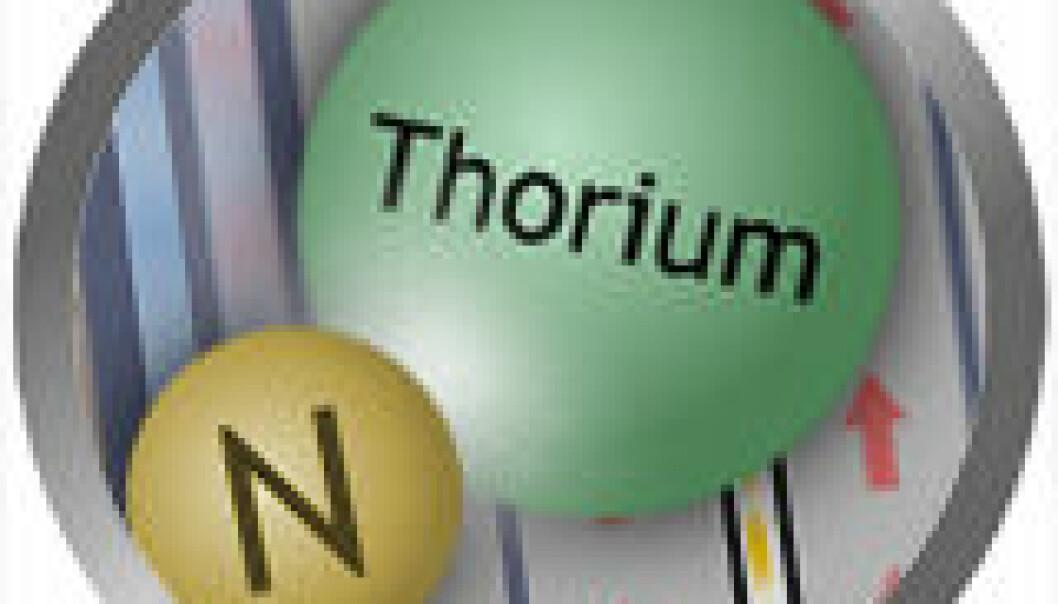 Thoriumreaktoren