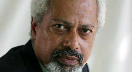 – Afrikanske forfattere har fått nobelprisen før, men det er veldig sjelden og fryktelig lenge siden