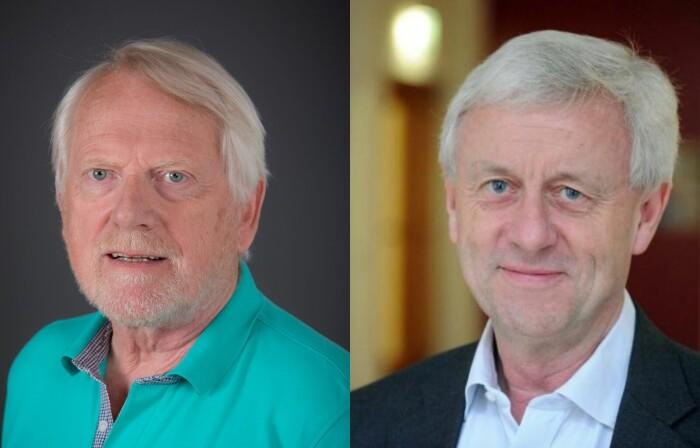 Aksel Hatland og Stein Kuhnle er to av nestorene innen forskning på den norske velferdsstaten. forskning.no ba de to om en kommentar til funnene som Magnus Bergli Rasmussen har gjort.