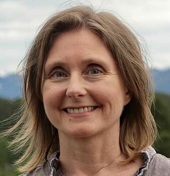− Utvikling av kunstig intelligens i billeddiagnostikk er et viktig satsingsfelt, slår Solveig Roth Hoff fast.