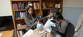 Kvinne med livslang depresjon fikk 10 elektroder operert inn i hjernen – og det hjalp