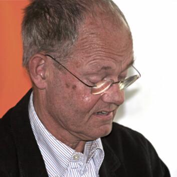 Tor Bjørklund