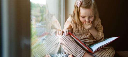 Norsk solomor: – Barn treng å oppleve at familien deira er normal