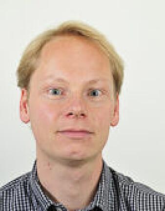 – Denne har jeg ventet på lenge, sier professor Jo Thori Lind ved Økonomisk institutt ved UiO.