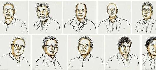 Nobel-komiteene er i håpløs utakt med tiden
