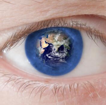 Enkelte mennesker hevder at de har hatt snodige evner hele livet, og noen ganger kan det virke som om de har rett. (Foto: www.colourbox.no)