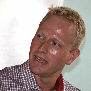 Johannes Bergh
