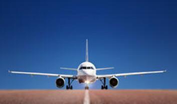 Flyselskaper planlegger ut fra at de lever i en perfekt verden. (Illustrasjonsfoto: Shutterstock)
