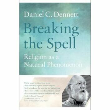 """""""Dennetts bok Breaking the Spell"""""""