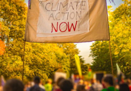Glasgow climate talks and the fate of the planet
