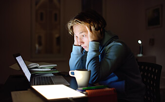 Ungdommer som lever med smerter opplever mer stress i hverdagen