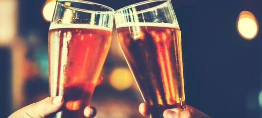 Gammel forskning gir spennende muligheter til ny generasjon med øl-bryggere