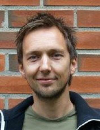 Svein Stueland
