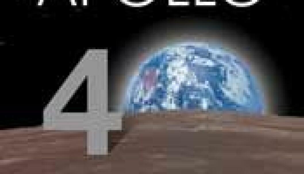 Apollo 11: Evige øyeblikk