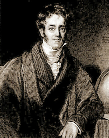 John Herschel i 1846