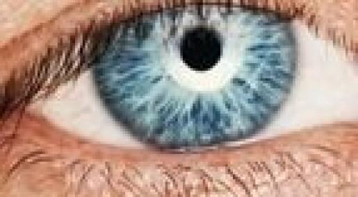 Vil gi pasienter synet tilbake