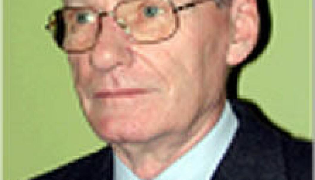 """""""Johannes Kjensmo"""""""