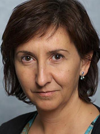 Liliana Bachs ved Nasjonalt Folkehelseinstitutt ønsker flere studier om ecstasy og skader på hjernen.
