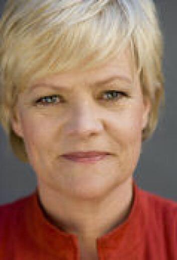 """""""Kristin Halvorsen"""""""