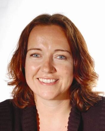 Forsker Guri Tyldum ved Fafo er trygg på forskningsmetoden som viser at tiggerne ikke har bakmenn. (Foto: Privat)