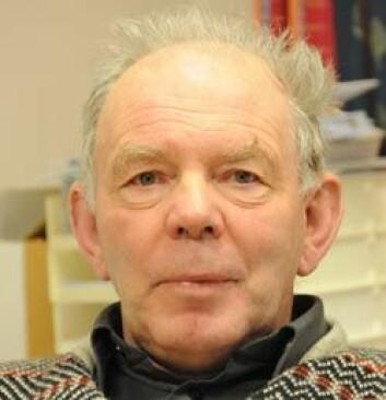 Leif Gunnar Aunsmo, Trøndelag Forskning og Utvikling AS, har vært prosjektleder for Trønderlam 2015.