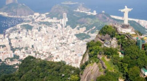 Suksess for vaksiner i Brasil