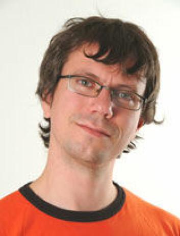 Humanistisk katastrofeforskning er svært lite utviklet, mener Kyrre Kverndokk.