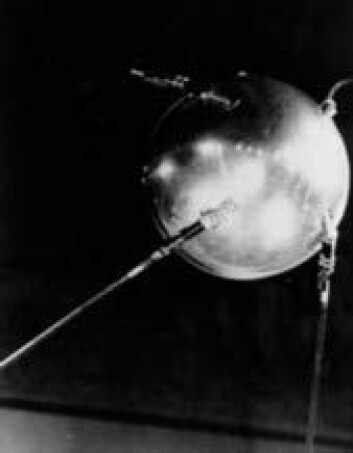 """Sputnik - en banebrytende basketball."""