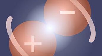 Bakgrunn: Hva er antimaterie?