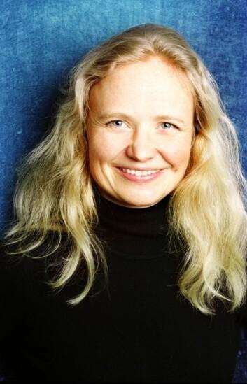 Sigtona Halrynjo er forsker ved Arbeidsforskningsinstituttet i Oslo. (Foto: AFI)
