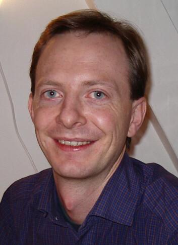 """""""Nikolai Engedal, postdoktor ved Institutt for medisinske basalfag, UiO."""""""