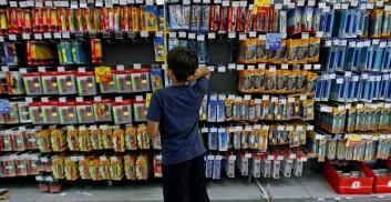 """""""Ekspertene er enige om at flere må bruke pengene sine, i stedet for å spare dem. (Foto: Colourbox.com)"""""""