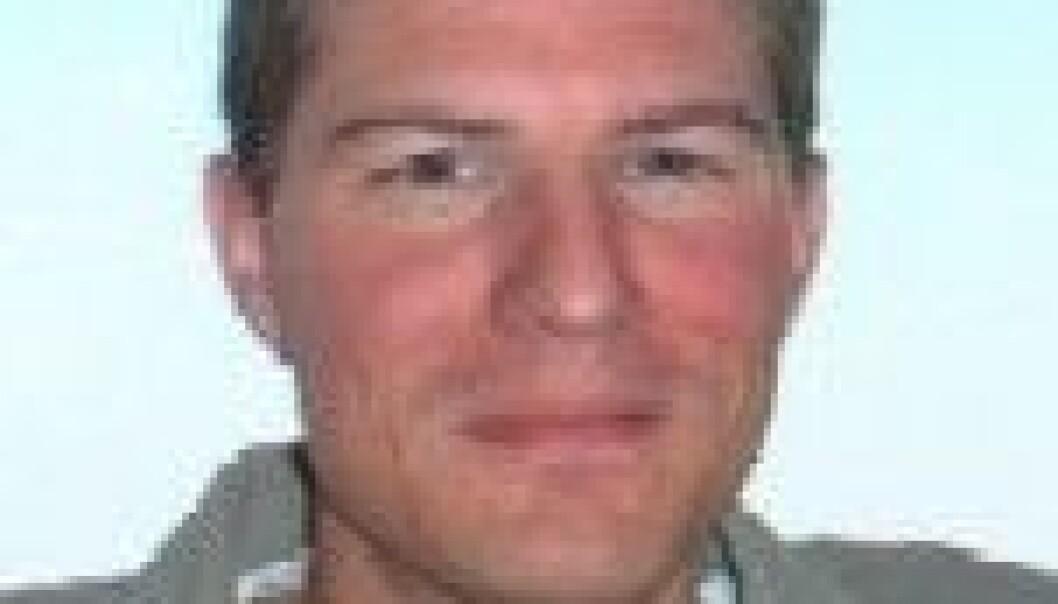 """""""Johan Lundström"""""""