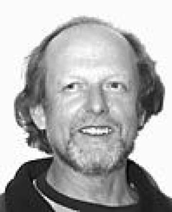 """""""Torleif Bækken, forsker ved NIVA."""""""