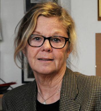 – Vi lar ikke operasjonssykepleieren operere fordi kirurgen er syk, og barnehagene bør ikke la ufaglærte erstatte en utdannet førskolelærer, sier Tone Strømøy, høgskolelektor ved Høgskolen i Oslo.