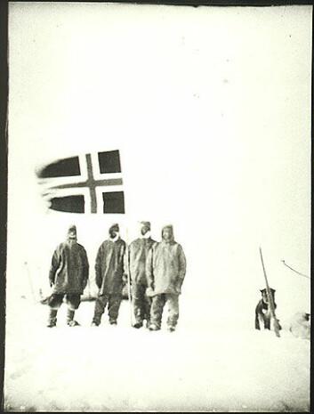 """Foto: Nasjonalbiblioteket"""