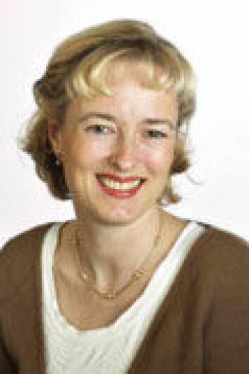 Malin Eberhard-Gran.