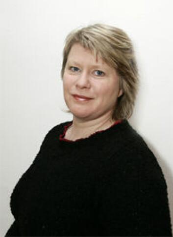 Anne Gjelsvik (Foto: Universitetsavisa, NTNU)