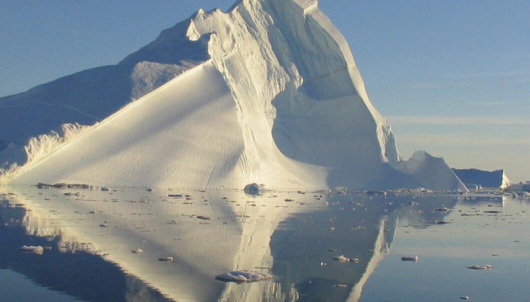 Usikre og dystre klimatall