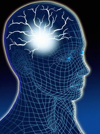 """""""Hjernen har godt av en tur på mental treningsleir. Det forteller seniorforsker og førsteamanuensis ved Hammel Neurocenter og Aarhus universitet, Morten Overgaard (Foto: 2008 Jupiter Images Corporation) """""""
